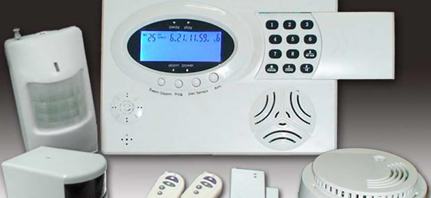 Security Alarm Now >> Wireless Alarm Systems Manchester Trident Electronics